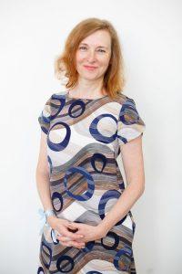 Jolanta Zalubienė
