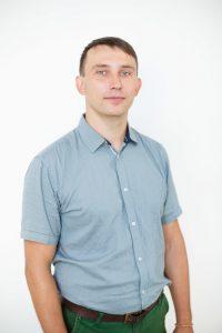 Tomas Stasiukaitis