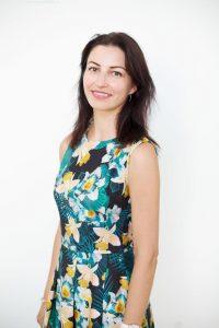 Vitalija Kvasilienė
