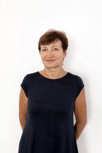 Julija Erudito licėjus mokytoja