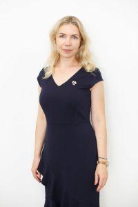 Kristina Celiešiūtė