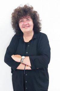 Erudito licėjaus mokytoja Raimonda Navickienė