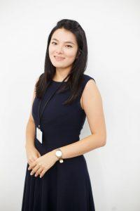 Julie Ly Chu