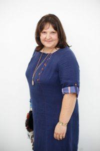 Loreta Raižienė