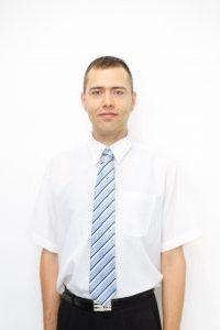 Rokas Balčiūnas - Erudito licėjus