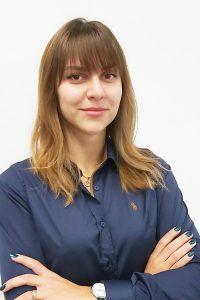 Indrė Grėbliauskaitė