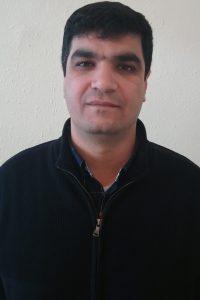 Dr. Ozhan Akdag