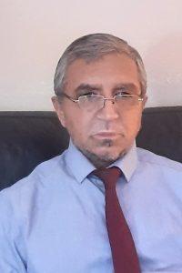 Dr. Fakhar Qureshi