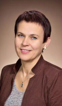 Violeta Serbintienė